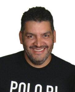 Ismael Ramirez Author Remote Worker Canvas