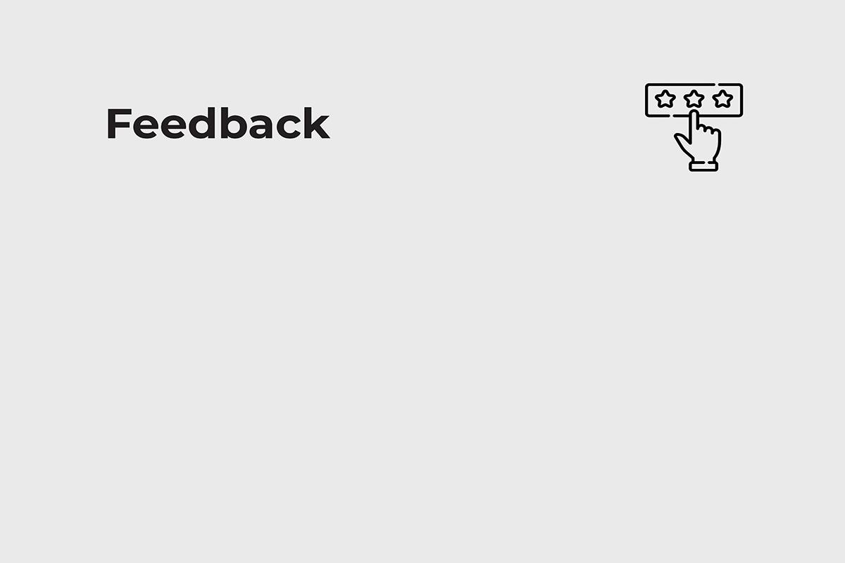 remote worker canvas feedback